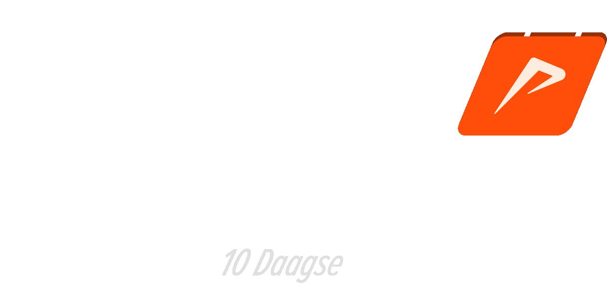 Shopping Marathon Logo