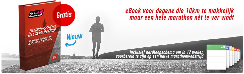 ebook halve marathonschema