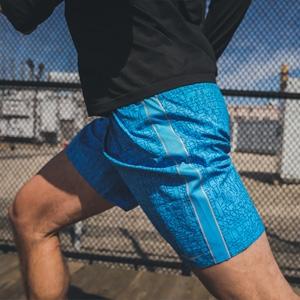 Tijdens je run