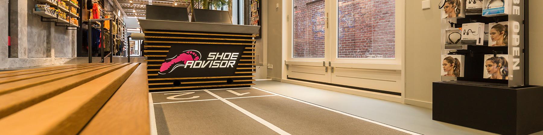 All4running Shoe Advisor