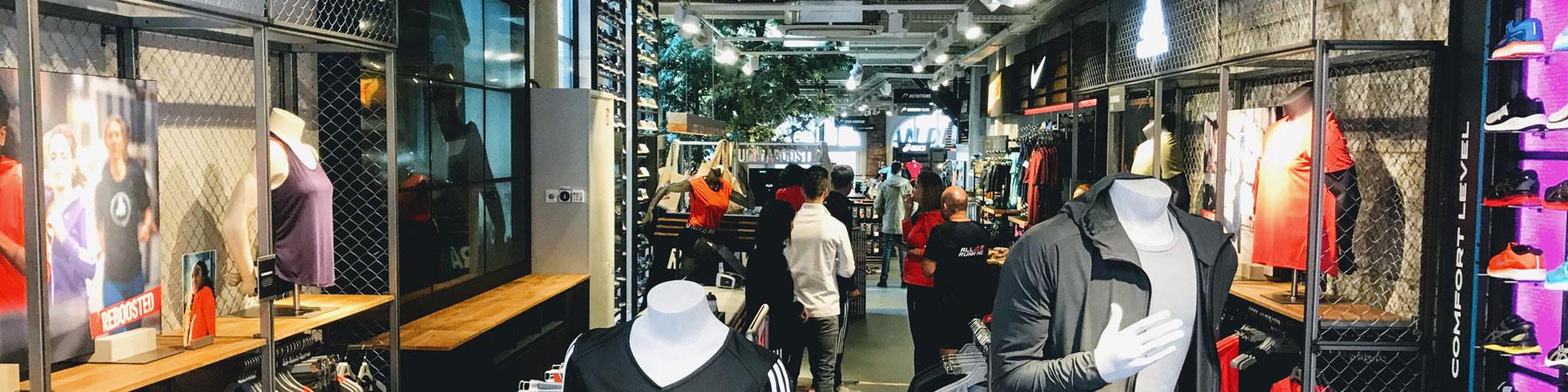 All4running Flagship Store Alkmaar