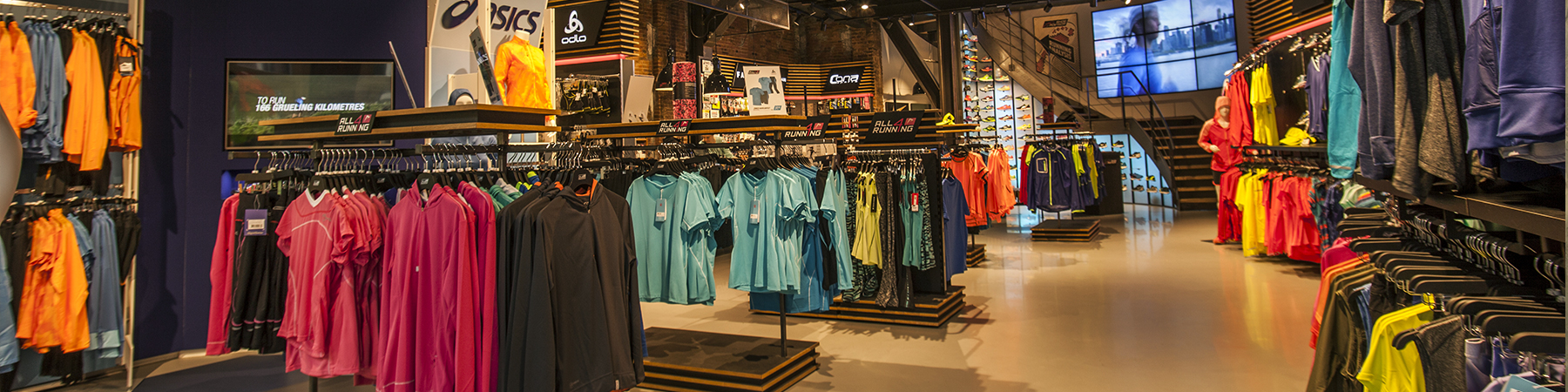 All4running Flasgship Store Alkmaar