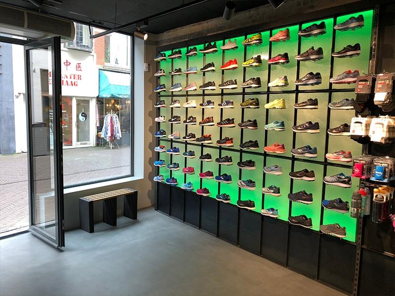 All4running Store Den Haag